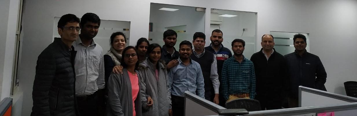 Noida Office